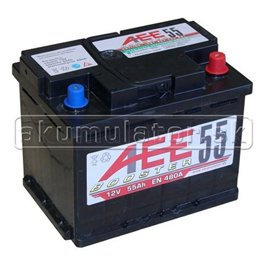 AEE BOOSTER 12V 55Ah