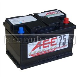 AEE BOOSTER 12V 75Ah