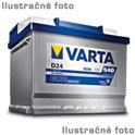 VARTA Blue Dynamic 12V 60Ah